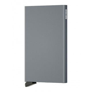 Secrid Porte-Carte Cardprotector Titanium
