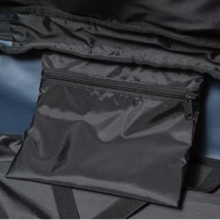 Eastpak Traffik Light Bagage Cabine Black ouvert 2