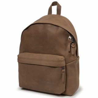 Eastpak Padded Sac à Dos Pak'R Leather 71r Light American Leather