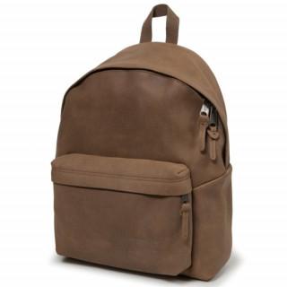 Eastpak Padded Sac à Dos Pak'R Leather 71r Light American Leather
