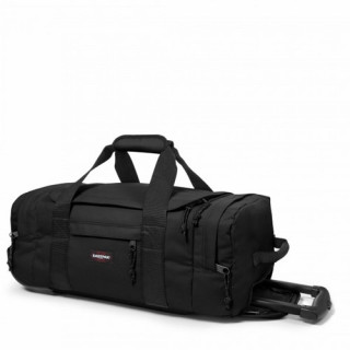 Eastpak Leatherface S Sac de Voyage Black
