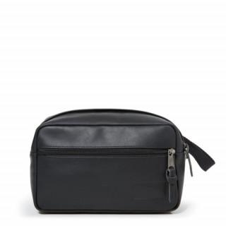 Eastpak Yap Leather 64o Black Ink Leather