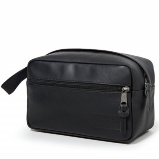 Eastpak Yap Leather 64o Black Ink Leather