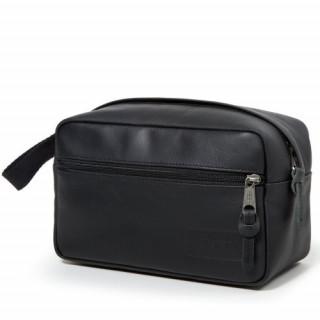 Eastpak Yap Leather 64o Black Ink Leather cote