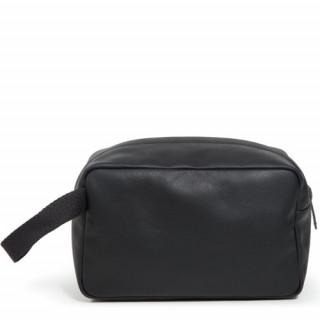 Eastpak Yap Leather 64o Black Ink Leather dos