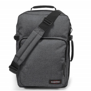 Eastpak Hatchet Sac à Dos et Besace 77h Black denim