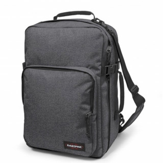 Eastpak Hatchet Sac à Dos et Besace 77h Black denim cote