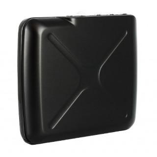 Ogon Porte Cartes Code Sécurisé Wallet Noir