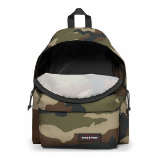 Eastpak Padded Sac à Dos Pack'R camo 181 ouvert