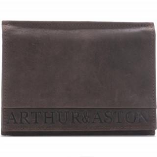 Arthur et Aston Destroy Porte Papiers 1438-982 Chataigne
