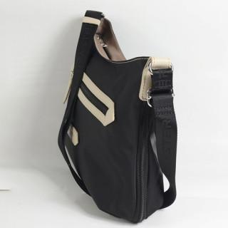 Lancaster Basic Sport Crossbody Bag 510-30 Black Galet