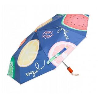 Desigual Parapluie Pliant Fruit Azafata