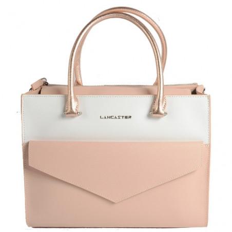 acheter sac cabas adeline lancaster bordeaux