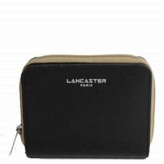 Lancaster Constance Portefeuille 137-17 Noir Multi