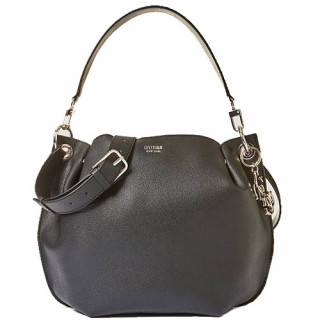 Guess Digital Sac Trotteur Black