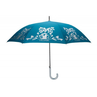 Lollipops Parapluie Canne Alcatraz Duck