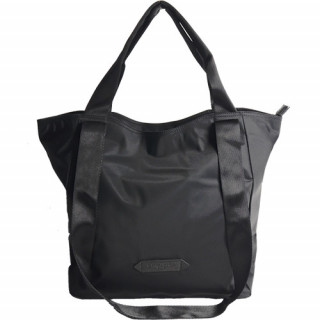 Lancaster Basic Light Sac Shopping 510-51 Noir