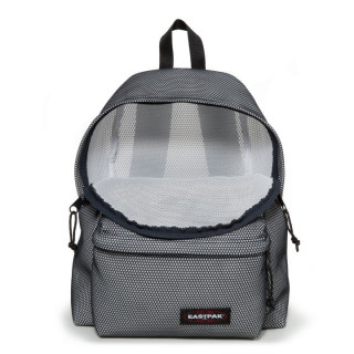 Eastpak Padded Sac à Dos Pack'R 52s Black Mesh