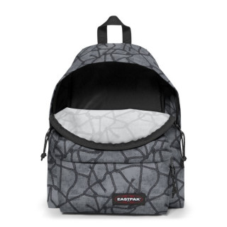 Eastpak Padded Sac à Dos Pack'R 77r Sailor Ropes ouvert