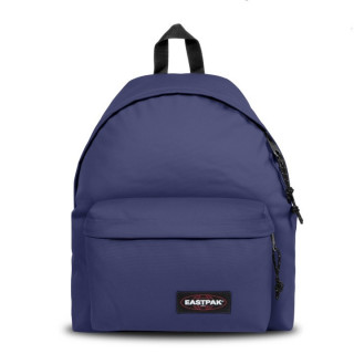 Eastpak Padded Sac à Dos Pack'R 96r Square Leaves 62s Vital Purple