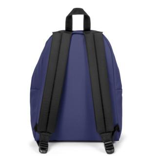 Eastpak Padded Sac à Dos Pack'R 96r Square Leaves 62s Vital Purple dos