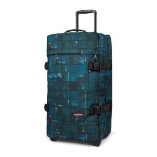 Eastpak Tranverz M TSA Sac de Voyage 91r Navy Filter
