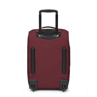 Eastpak Tranverz S TSA Sac de Voyage 23s Crafty Wine