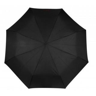 Isotoner Parapluie Pliant Automatique X-TRA Solide Noir