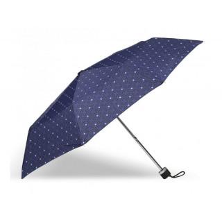 Isotoner Parapluie Pliant Manuel Rosace