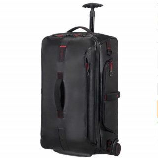 Samsonite Paradiver Light Valise trolley 67cm Cabine Black