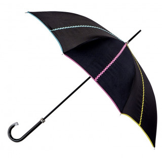 Parapluie Piganiol Droit Arty Couture Frida Kahlo