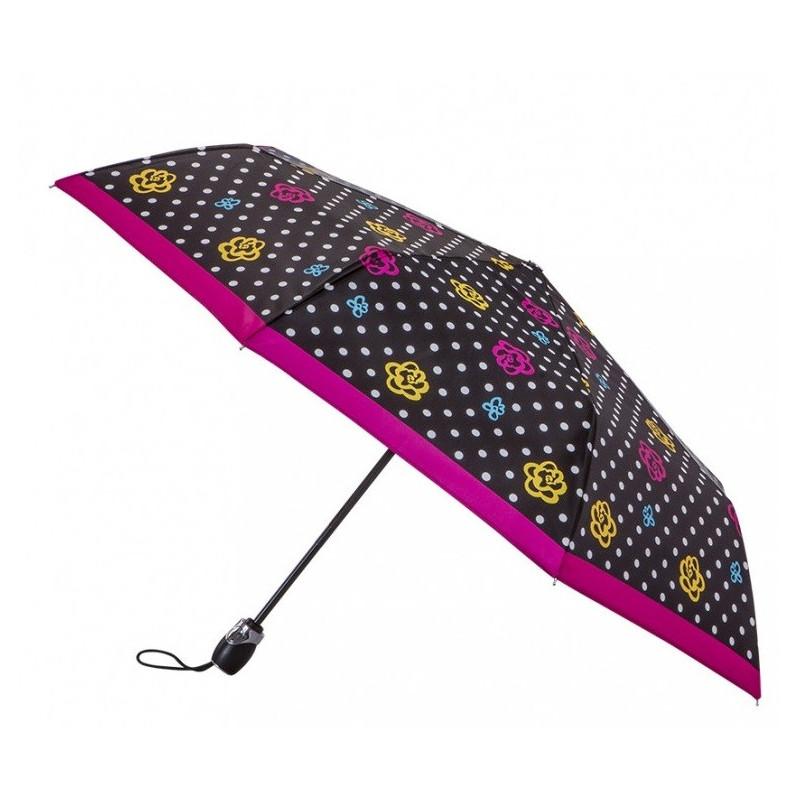 Parapluie Piganiol Pliant Automatique Arty Kusama