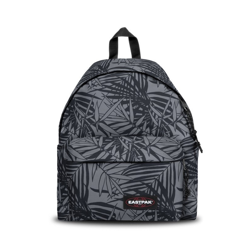 Eastpak Padded Sac à Dos Pack'R 45t Leaves Black