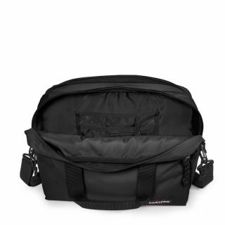 """Eastpak Bartech sac pour Pc portable 15"""" 008 Black ouvert"""