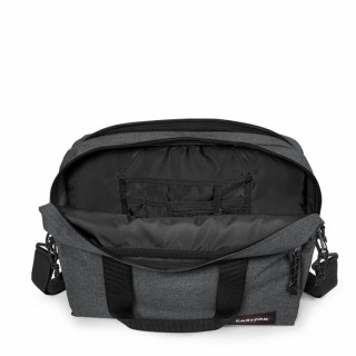 "Eastpak Bartech sac pour Pc portable 15"" 77h Black Denim"