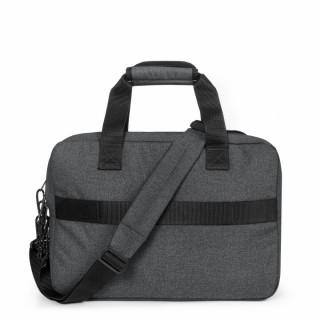 "Eastpak Bartech sac pour Pc portable 15"" 77h Black Denim dos"
