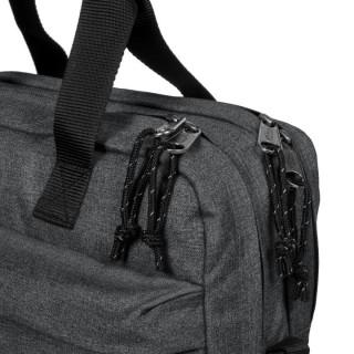 """Eastpak Bartech sac pour Pc portable 15"""" 77h Black Denim 4"""