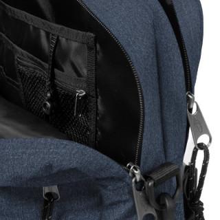 """Eastpak Bartech sac pour Pc portable 15"""" 82d Double Denim 4"""