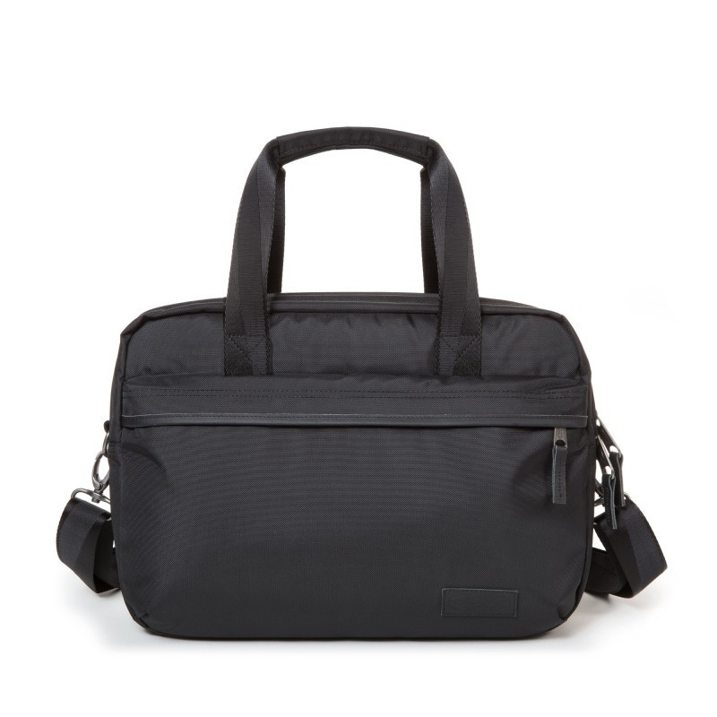 """Eastpak Bartech sac pour Pc portable 15"""" constructed 46q Black"""