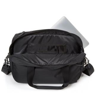 """Eastpak Bartech sac pour Pc portable 15"""" constructed 46q Black ouvert 2"""