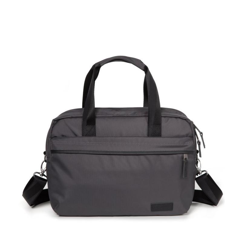 """Eastpak Bartech sac pour Pc portable 15"""" constructed 89t Metal"""