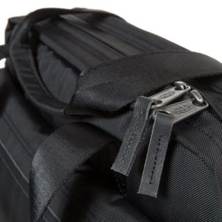 """Eastpak Bartech sac pour Pc portable 15"""" constructed 46q Black ouvert"""