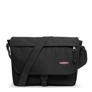 """Eastpak Buckler sac pour Pc portable 12"""" 008 Black"""