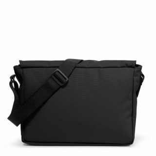 """Eastpak Buckler sac pour Pc portable 12"""" 008 Black dos"""