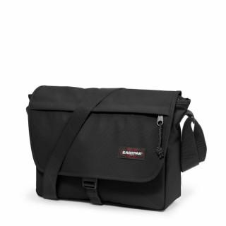 """Eastpak Buckler sac pour Pc portable 12"""" 008 Black cote"""