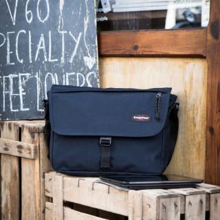 """Eastpak Buckler sac pour Pc portable 12"""" 22s Cloud Navy 3"""