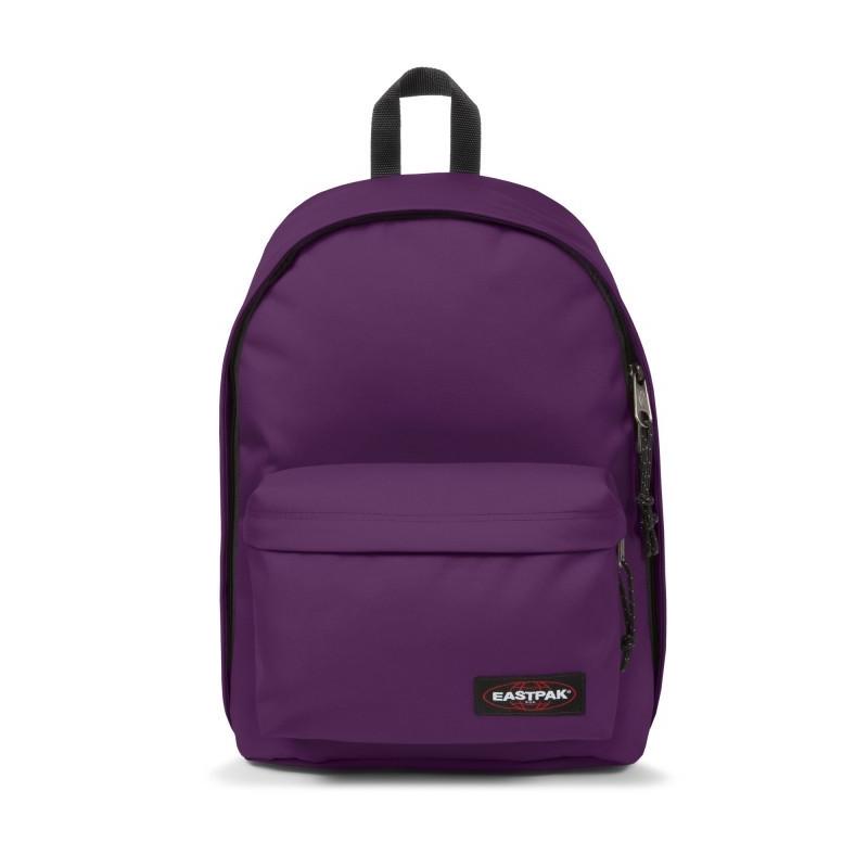 "Eastpak Out Of Office Sac à Dos PC 15"" 28t Power Purple"