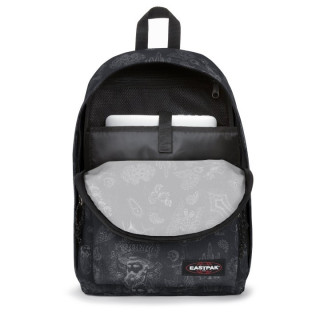 "Eastpak Out Of Office Sac à Dos PC 15"" 47t West Black"