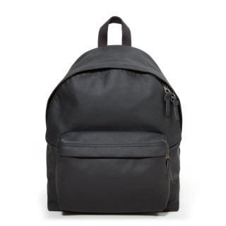 Eastpak Padded Pak'R 762 Sac à Dos 64o Black Ink Leather