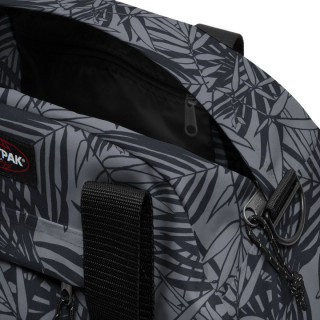 Eastpak Stand Sac Voyage et sac de sport 45t Leaves Black ouvert